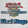 WCS 2019 Final Stage
