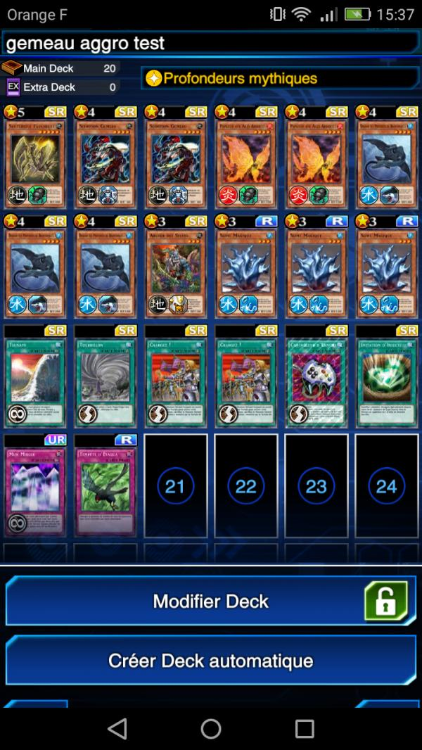 Who Is Best Caracter For Gemini Deck Yugioh Duel Links